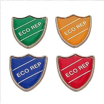 ECO REP badge